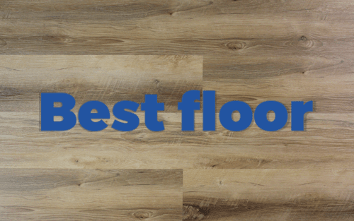 BestFloors WPC 8,5 mm